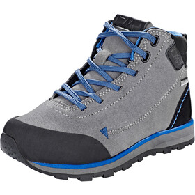 CMP Campagnolo Elettra Mid WP Hiking Shoes Kids grafite